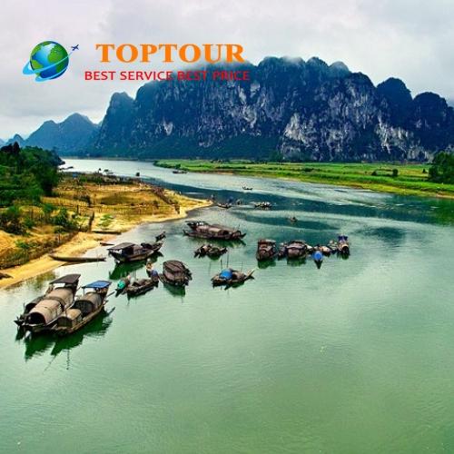 Top 3 Địa điểm đẹp nhất tại Ninh Bình
