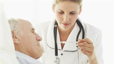 Cung cấp dịch vụ chăm sóc bệnh nhân toàn diện cho bệnh nhân