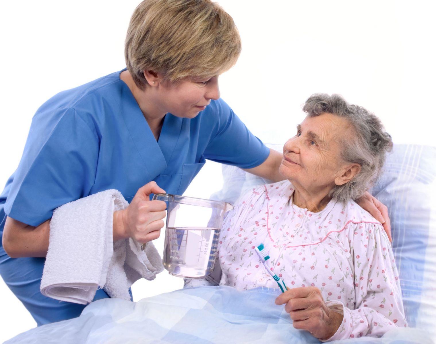 Dịch Vụ Chăm Sóc Bệnh Nhân Tại Bệnh Viện Ở Đâu Tốt Nhất