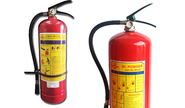Cấp giấy chứng nhận huấn luyện nghiệp vụ phòng cháy và chữa cháy