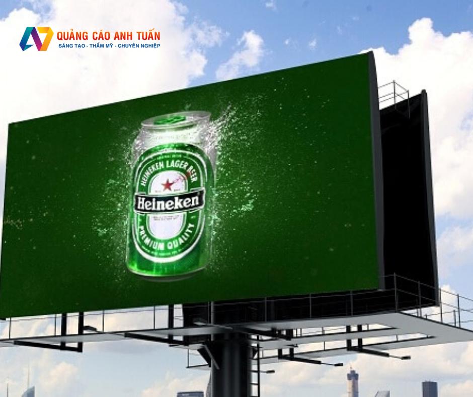 Đâu là đơn vị làm pano quảng cáo đẹp và chất lượng?