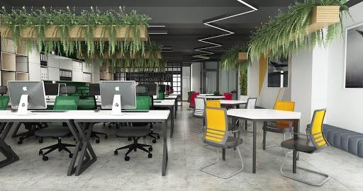 Top 9 công ty nội thất văn phòng ở TPHCM uy tín nhất