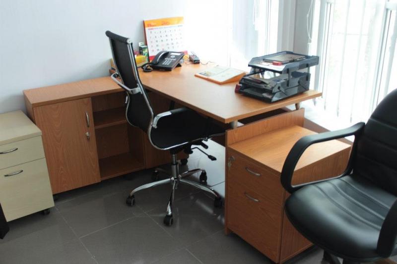 Top 15 Dịch vụ thiết kế nội thất văn phòng uy tín ở TP. HCM