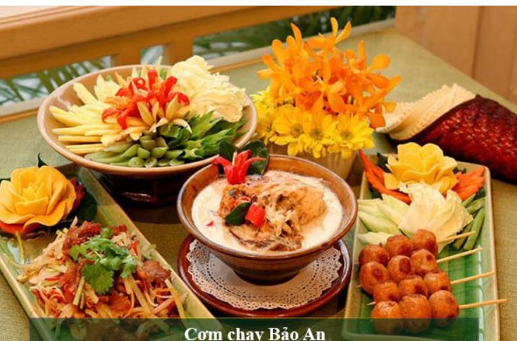 Top 10 Những món ngon nổi tiếng chỉ có tại Thanh Hóa