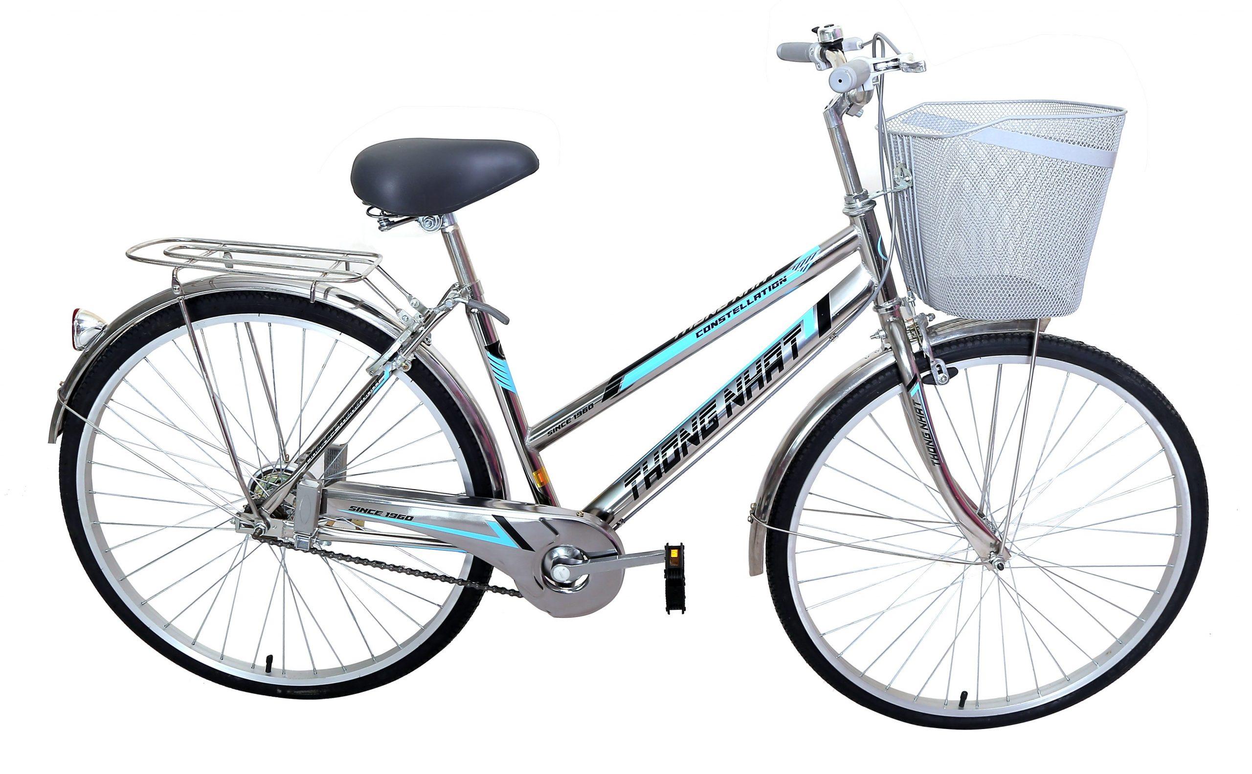 Top Các cửa hàng xe đạp chất lượng và uy tín nhất tại Thanh Hóa