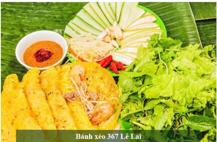 Top 10 Quán bánh xèo đậm vị ngon hấp dẫn tại Thanh Hóa