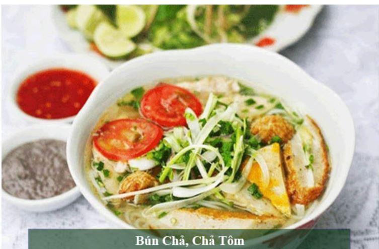 Top 10 Quán bún chả cá đặc sản ngon hấp dẫn tại Thanh Hóa