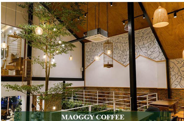 Top 10 Quán cafe view cực chất dành cho giới trẻ tại Thanh Hóa