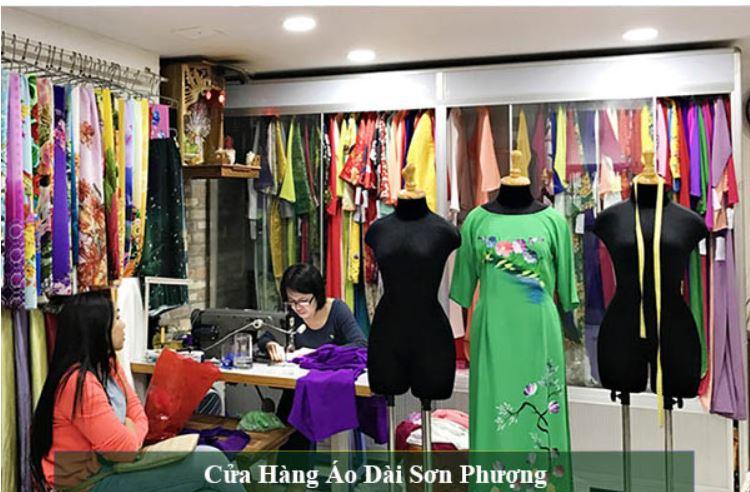 Top 10 Cửa hàng áo dài truyền thống và cách tân tại Thanh Hóa