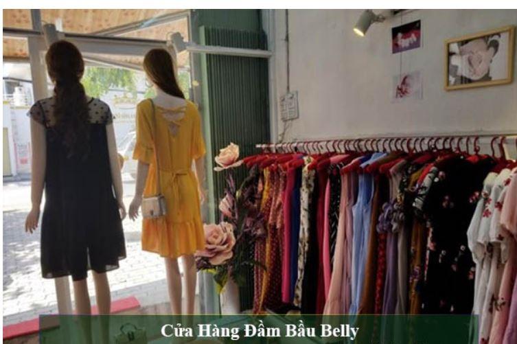 Top 10 Shop đầm bầu thời trang và chất lượng nhất tại Thanh Hóa