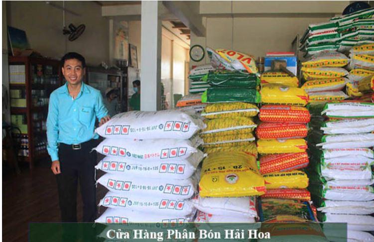 Top 10 Cửa hàng phân bón phân phối chính thức uy tín tại Thanh Hóa