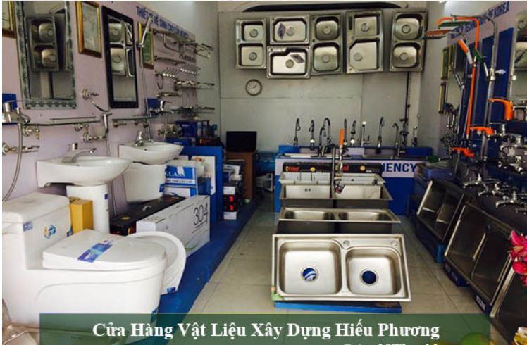 Top 10 Cửa hàng vật liệu xây dựng uy tín nhất tại Thanh Hóa