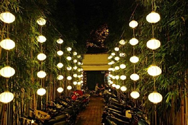 Top 10 Cửa hàng đèn trang trí đầy đủ các mẫu mã uy tín tại Thanh Hóa