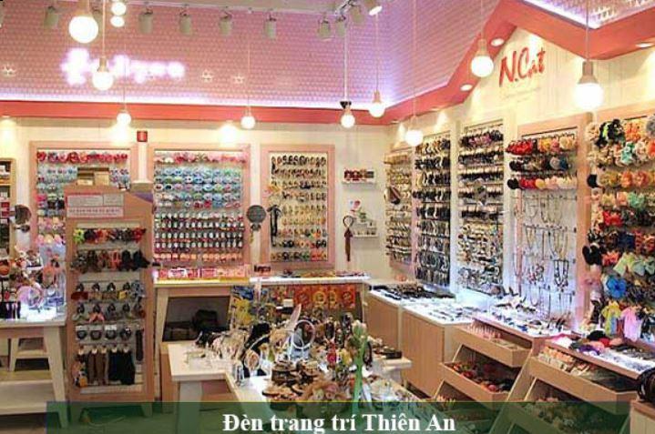 Top 10 Cửa hàng trang trí nội thất đa dạng mẫu mã tại Thanh Hóa