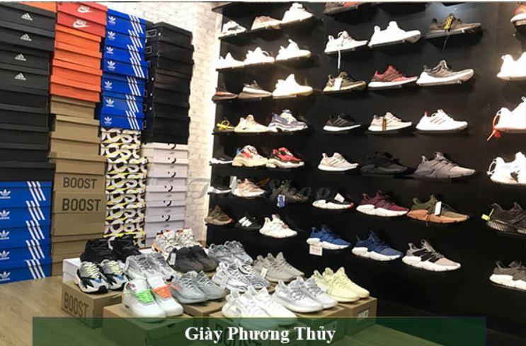Top 10 Shop giày uy tín và đa mẫu mã tại Thanh Hóa