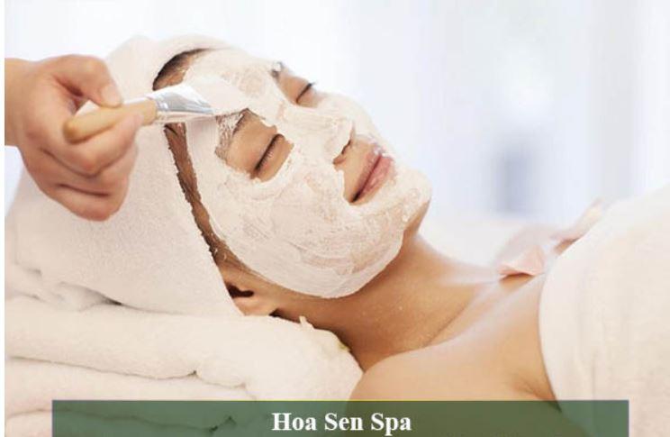 Top 10 Spa làm đẹp chất lượng và đầu tư lớn tại Thanh Hóa