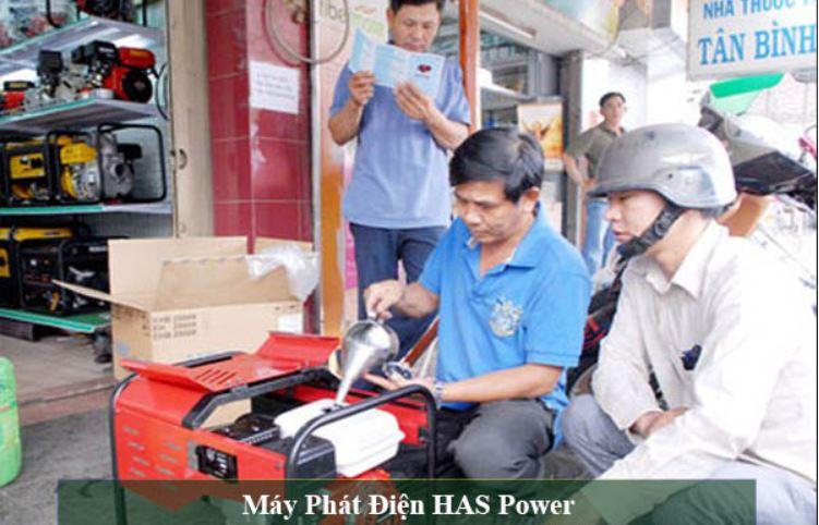 Top 10 Cửa hàng máy phát điện nổi tiếng chính hãng tại Thanh Hóa