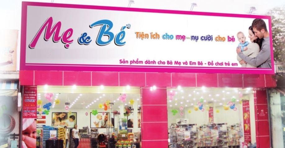 Top 10 Cửa hàng sữa bột cho bé chính hãng uy tín tại Thanh Hóa