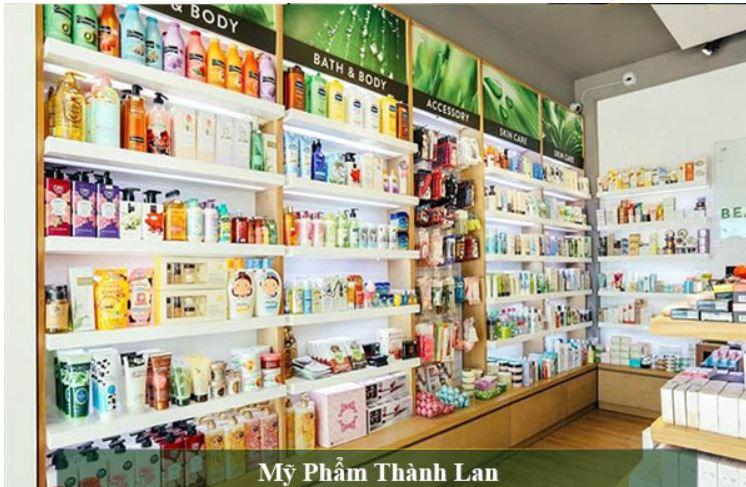 Top 10 Shop mỹ phẩm chính hãng chỉ có tại Thanh Hóa