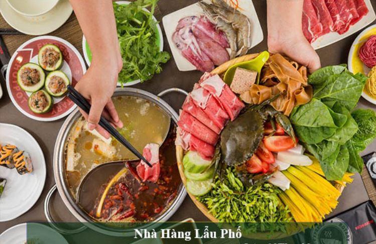 Top 10 Quán lẩu bò thơm ngon hấp dẫn tại Thanh Hóa