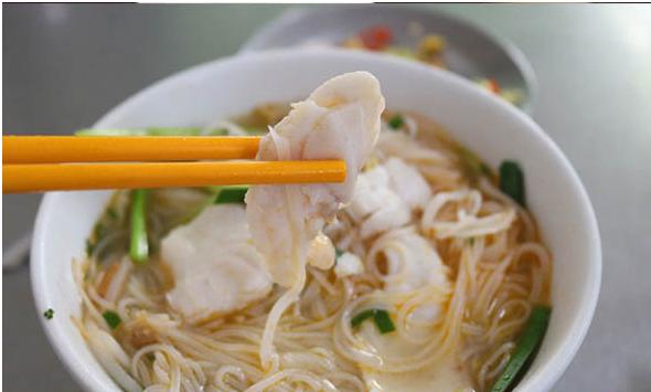 Top 10 Quán hủ tiếu ngon nhức nách chỉ có tại Thanh Hóa