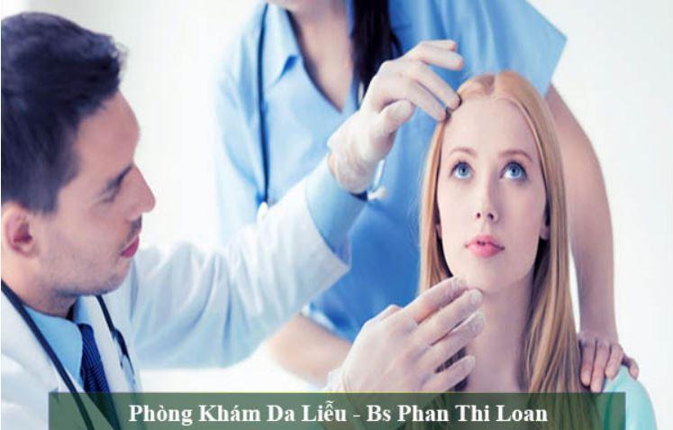 Top 10 Phòng khám da liễu uy tín hàng đầu tại Thanh Hóa