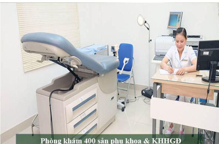 Top 10 Phòng khám sản phụ khoa uy tín chuẩn y khoa tại Thanh Hóa