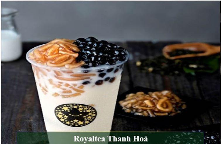 Top 10 Quán trà sữa view cực chất chỉ có tại Thanh Hóa