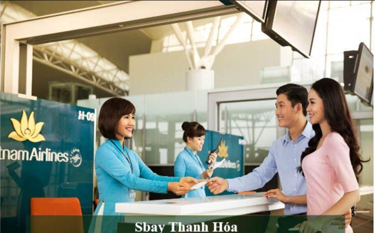 Top 10 Phòng vé máy bay cung cấp vé chính hãng uy tín tại Thanh Hóa