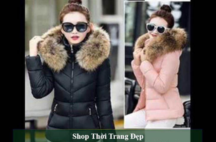 Top 10 shop áo khoác nữ thời trang mới chất lượng tại Thanh Hóa