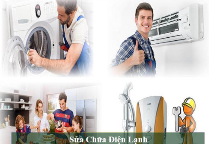 Top 10 cửa hàng sửa chữa điện lạnh chính hãng tại Thanh Hóa