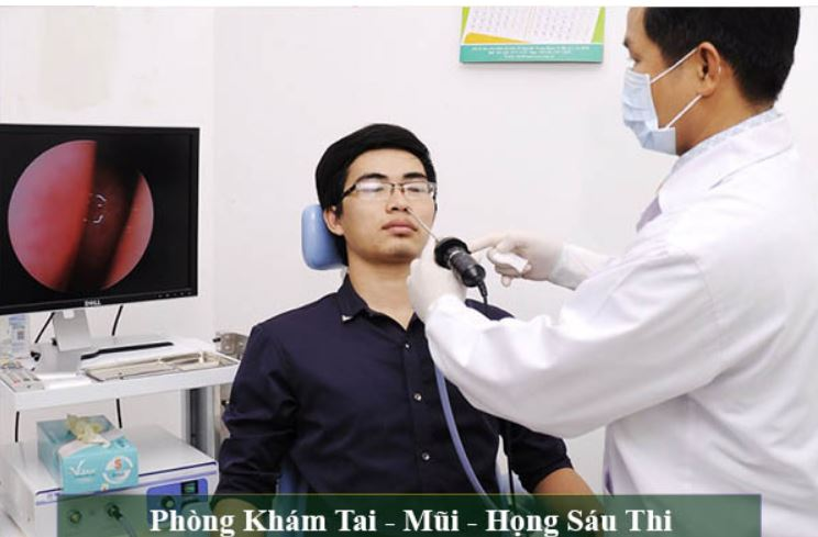 Top 10 Phòng khám tai mũi họng uy tín nhất tại Thanh Hóa