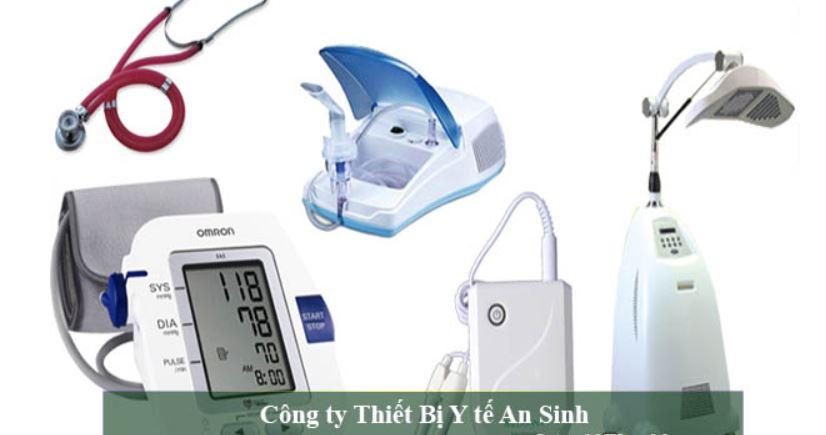 Top Các cửa hàng vật tư y tế được cấp phép tại Thanh Hóa