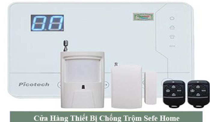 Top 10 Cửa hàng thiết bị chống trộm uy tín nhất tại Thanh Hóa