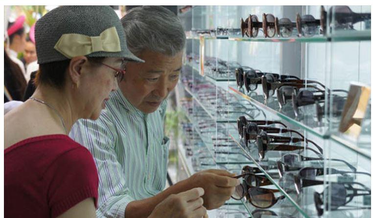Top 10 Cửa hàng mắt kính uy tính và hoành tránh nhất tại Thanh Hóa