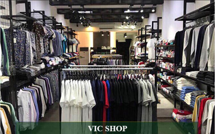 Top 10 Shop đồ nam bắt kịp xu hướng tại Thanh Hóa