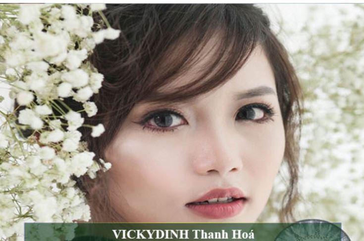 Top 10 Cửa hàng kính áp tròng uy tín và chính hãng tại Thanh Hóa