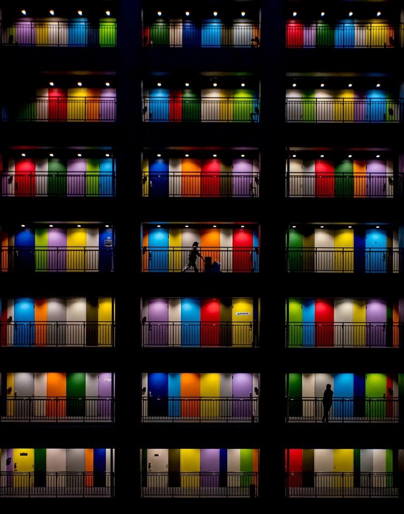 Những bức ảnh đoạt giải trong cuộc thi Photo is Light năm 2020