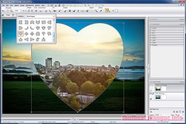 Download ACDSee Photo Editor 10.0 Build 52 Full Crack, ứng dụng chỉnh sửa ảnh mạnh mẽ, ACDSee Photo Editor, ACDSee Photo Editor free download, ACDSee Photo Editor full key