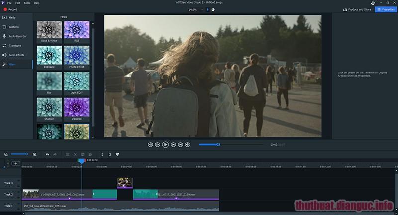 Download ACDSee Video Studio 4.0.0.885 Full Crack