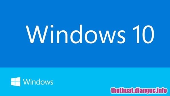 hướng dẫn active windows 10 bản quyền