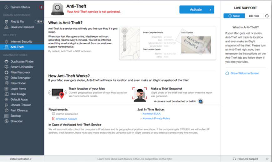 Cách gỡ bỏ quảng cáo trên web – Social 2 Search Ads