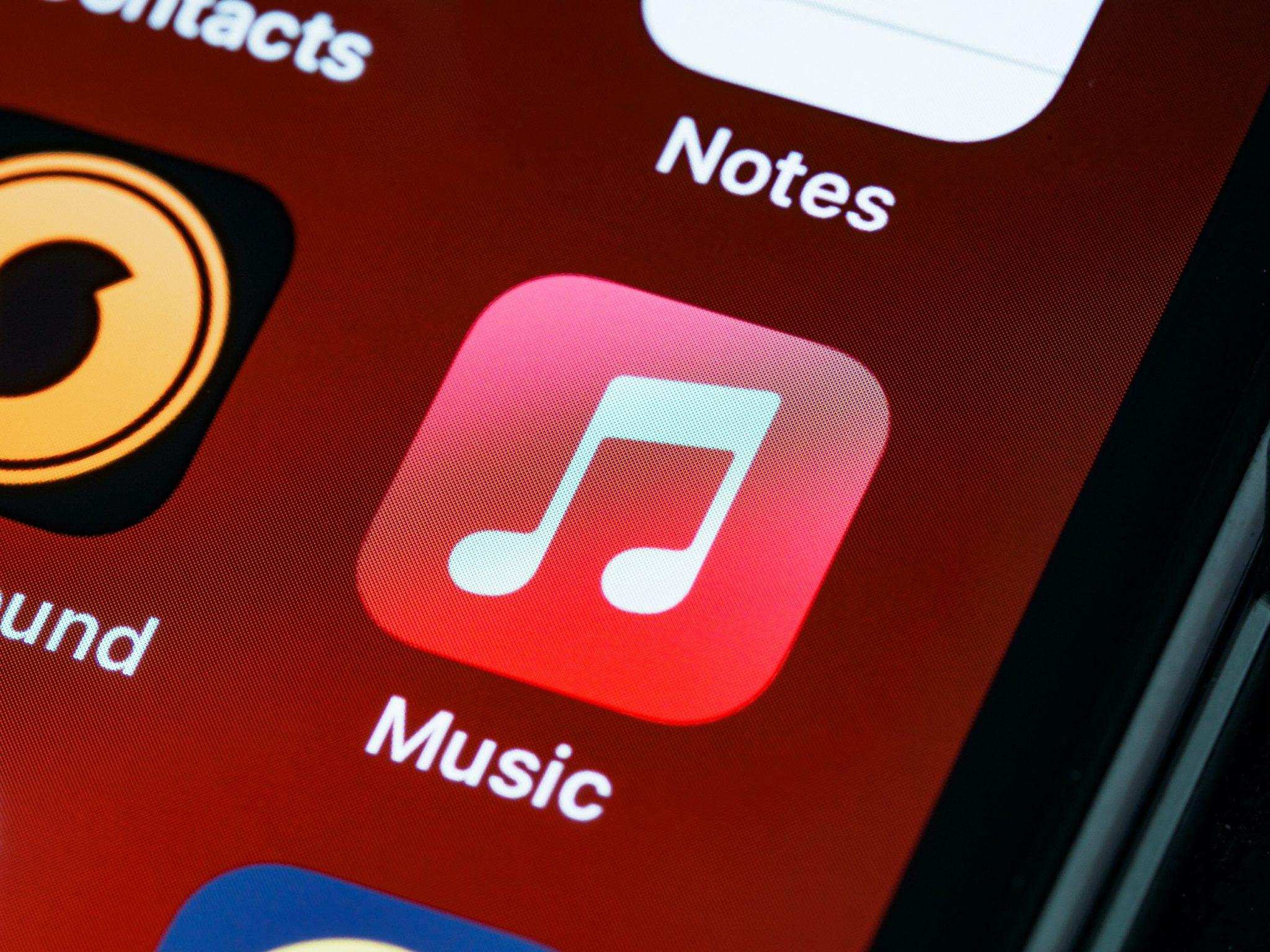 Lộ diện code trong iOS 14.6 Beta 1 hỗ trợ Apple Music HiFi