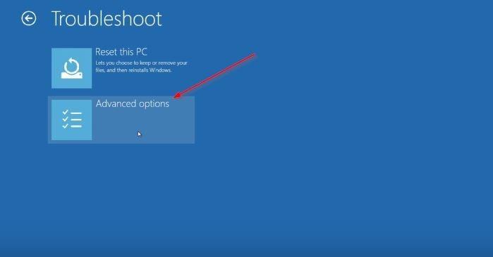 Cách kiểm tra và truy cập cài đặt UEFI trên Windows 10