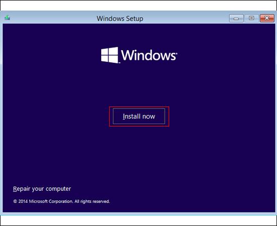Cách tải cài đặt Windows 10 Lite cho laptop đơn giản, nhanh chóng