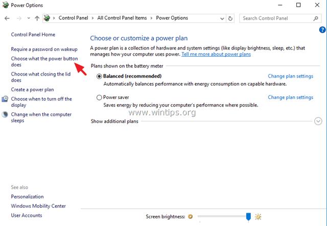 Tổng hợp một số cách sửa lỗi Windows 10 bị treo, lỗi BSOD và lỗi khởi động lại
