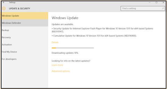 Có nên cập nhật windows không? Các cách bật và tắt cập nhật