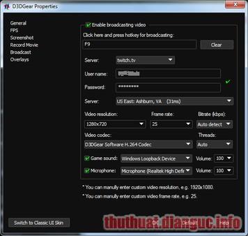 Download D3DGear 5.00 Full Crack, Phần mềm ghi trò chơi nhanh và dễ sử dụng, phần mềm quay phim 3D, D3DGear, D3DGear free download, D3DGear full crack, D3DGear full key