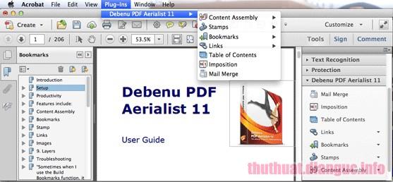 Download Debenu PDF Aerialist 13.1.1.0 Full Crack, pluginAdobe Acrobat, công cụ chỉnh sửa PDF, Debenu PDF Aerialist, Debenu PDF Aerialist free download, Debenu PDF Aerialist full key