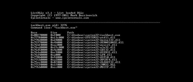 File DLL là gì, và file này hoạt động như thế nào?